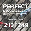 Perfect Packages for Back to School